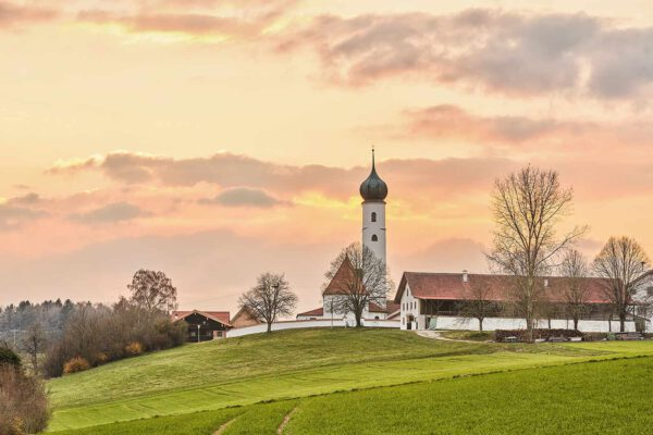 Erlbach; Foto: Dirschl / AdobeStock