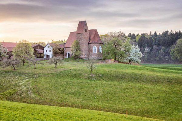 Reischach; Foto: Dirschl / AdobeStock